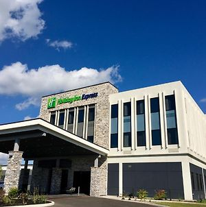 Holiday Inn Express Grand Island - Niagara Falls photos Exterior