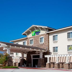 Holiday Inn Express Hotel & Suites San Dimas photos Exterior