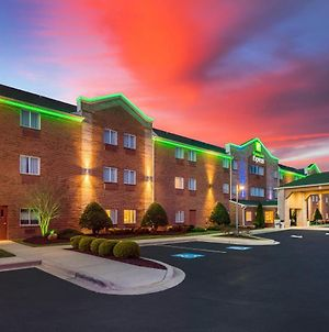 Holiday Inn Express Annapolis East-Kent Island, An Ihg Hotel photos Exterior