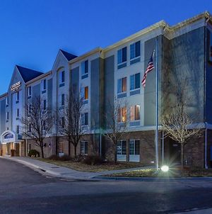 Candlewood Suites Lincoln, An Ihg Hotel photos Exterior