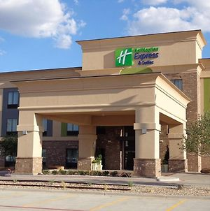 Holiday Inn Express And Suites Lubbock South, An Ihg Hotel photos Exterior
