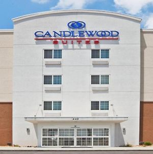 Candlewood Suites Midland Sw photos Exterior