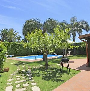 Plaia Grande Villa Sleeps 8 Pool Air Con Wifi photos Exterior