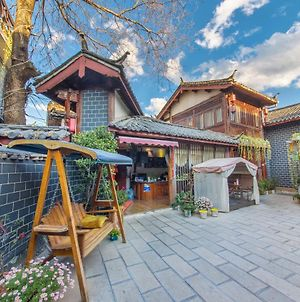 Lijiang Happy Yufu Inn photos Exterior