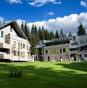 Harrachov Resident Apartments With Terrace photos Exterior