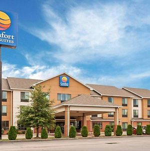 Comfort Inn & Suites Sikeston I-55 photos Exterior