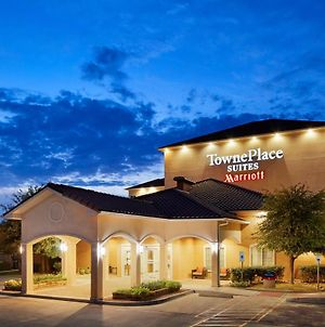 Towneplace Suites By Marriott Midland photos Exterior