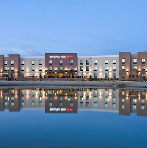 Towneplace Suites By Marriott Jackson Ridgeland/The Township At Colony Park photos Exterior