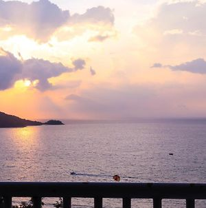 Patong Tower Sea View Family Apartment 6 Person photos Exterior
