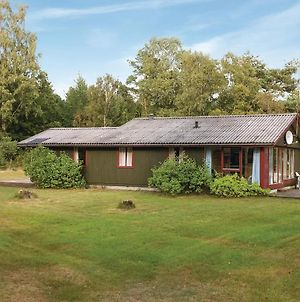 Four Bedroom Holiday Home In Grenaa photos Exterior