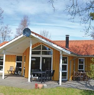 Holiday Home Solvaenget Vaeggerlose X photos Exterior