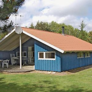 Holiday Home Birkelunden Oksbol I photos Exterior