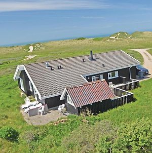 Holiday Home Udemarken Hjorring Denm photos Exterior