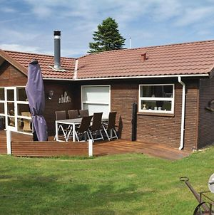 Holiday Home Vildrosevej Bogense XI photos Exterior