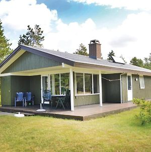 Holiday Home Ved Volden Blavand photos Exterior