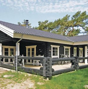 Holiday Home Frederiksvej Nexo Denm photos Exterior