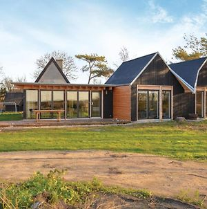 Two Bedroom Holiday Home In Ebeltoft photos Exterior