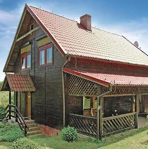 Holiday Home Ostaszewo Grady photos Exterior