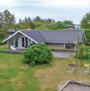 Holiday Home Skovbrynet Tarm IV photos Exterior