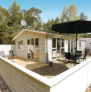 Holiday Home Strandbyskoven Nexo III photos Exterior