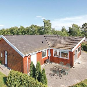 Holiday Home Engvangen Asnaes IV photos Exterior