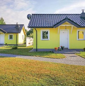 Two-Bedroom Holiday Home In Dabki photos Exterior