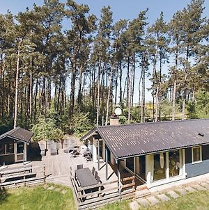 Holiday Home Munkegardsskoven Nexo IX photos Exterior