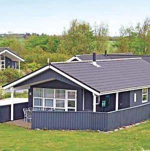 Holiday Home Nordmarken Hemmet I photos Exterior