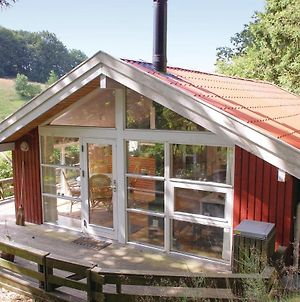 One Bedroom Holiday Home In Ebeltoft photos Exterior