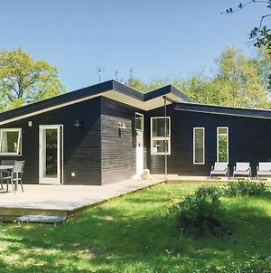 Holiday Home Bromba Rvej Ebeltoft photos Exterior