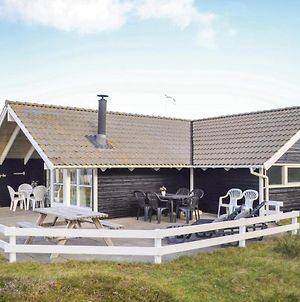 Holiday Home Tingodden Dnmk Da photos Exterior