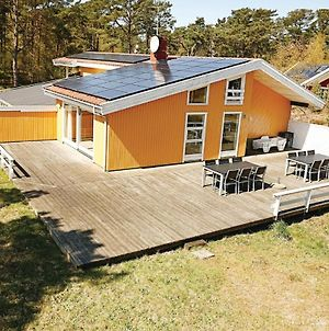 Holiday Home Turistvej Nexo VI photos Exterior