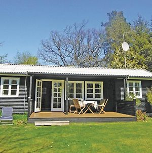 Holiday Home Sommerlystvej Gilleleje X photos Exterior