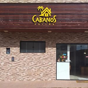 Cabanos Suites photos Exterior