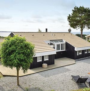 Holiday Home Solkrogen Ebeltoft IV photos Exterior
