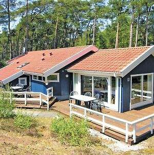 Holiday Home Mejsevej Nexo II photos Exterior