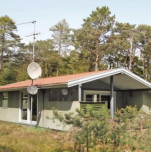 Holiday Home Egernvej Nexo X photos Exterior