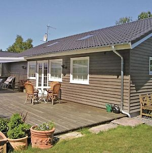 Holiday Home Midtvej Nexo I photos Exterior