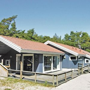 Holiday Home Hejrevej Nexo V photos Exterior
