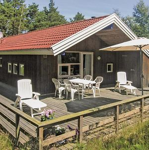 Holiday Home Torveskaeret Nexo XII photos Exterior