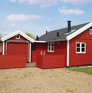 Two Bedroom Holiday Home In Hemmet photos Exterior