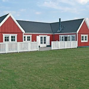 Holiday Home Lundeskraenten Vejby V photos Exterior