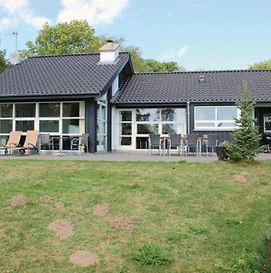 Holiday Home Lyngsbaekvej Ebeltoft III photos Exterior