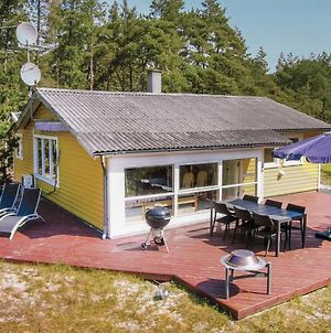 Holiday Home Vallehusvej Nexo VI photos Exterior