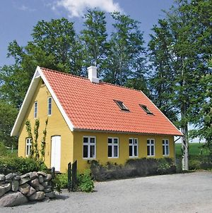 Holiday Home Aakirkeby 01 photos Exterior
