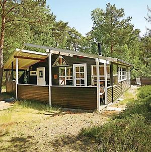 Holiday Home Fyrvejen Nexo VI photos Exterior