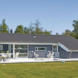 Holiday Home Harestien Vaeggerlose X Denmark photos Exterior