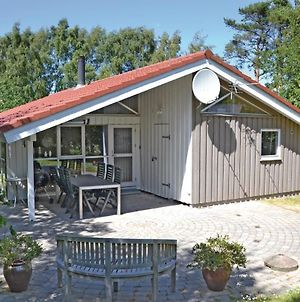 Holiday Home Gronsalsager photos Exterior
