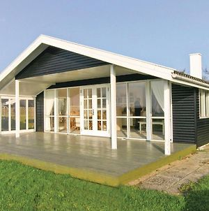 Four-Bedroom Holiday Home In Faaborg 2 photos Exterior