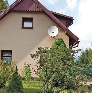 Holiday Home Dolni Lanov With A Fireplace 371 photos Exterior